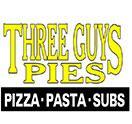 Three Guys Pies