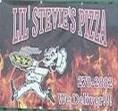 Lil' Stevie's Pizza