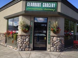 Gearhart Grocery