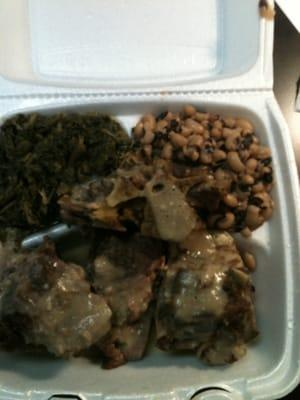 Hobert's Soul Food Canteen