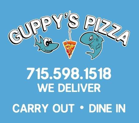 Guppy's Pizza