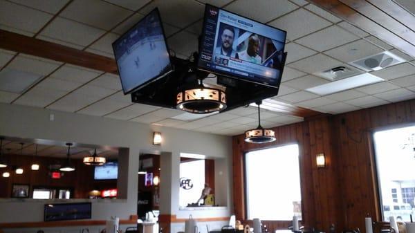 The Breakaway Bar & Grill