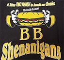 BB Shenanigans