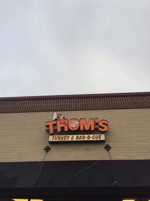 Thom's Turkey