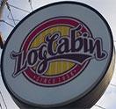 Log Cabin Cocktail Lounge