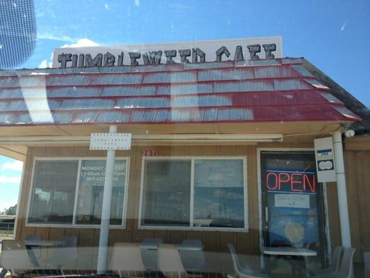 Tumbleweed Cafe