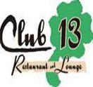 Club 13 Restaurant & Lounge