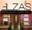 Elza's Restaurant  Cafe & Grill