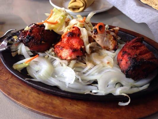 Namaste Indian Cuisine & Bar