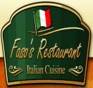 Faso's Restaurant