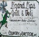 Lizard Lips Grill & Deli