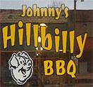 Johnny's Hillbilly BBQ