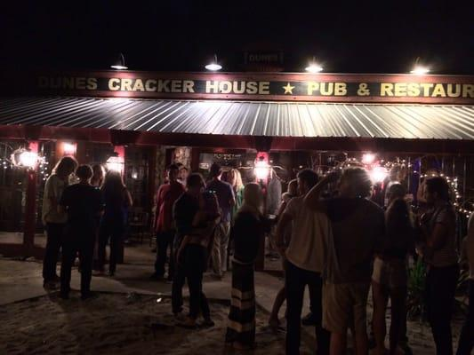 Dunes Cracker House