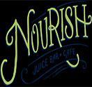 Nourish Juice Bar & Cafe