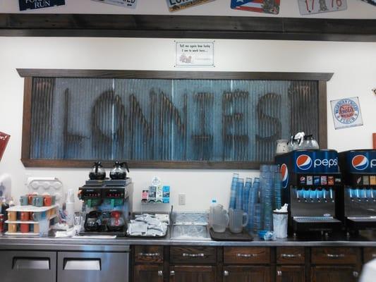 Lonnie's Roadhouse