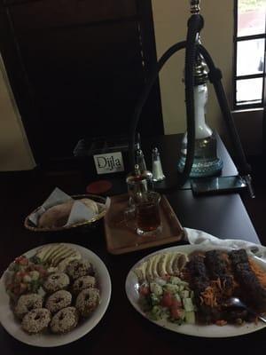 Dijla Cafe Lounge