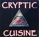 Cryptic Cuisine