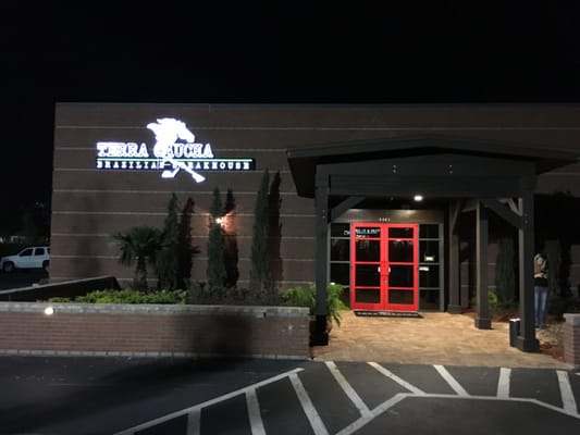 Terra Gaucha Brazilian Steakhouse