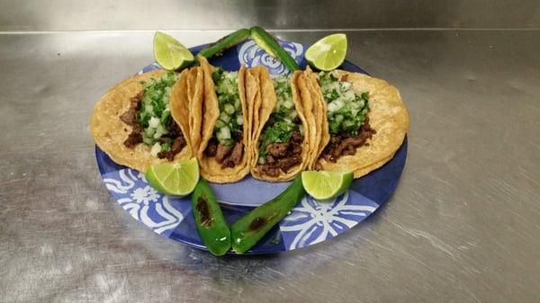 Tacos My Fren