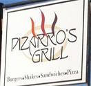 Pizzaro's Grill