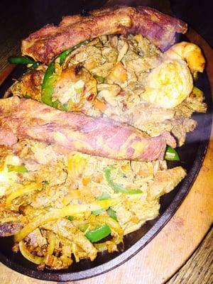 El Mazatlan Restaurant & Grill