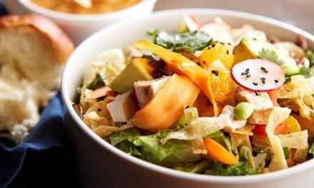 Mangia Healthy Kitchen