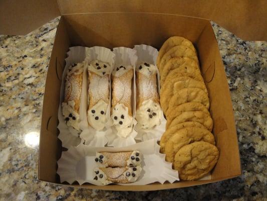 Stephanie's Italian Bakery
