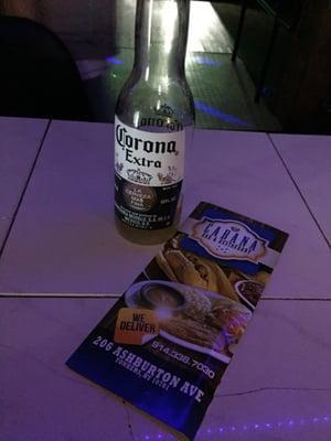 La Cabana Bar And Restaurant