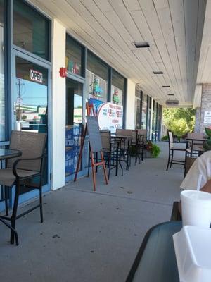 La Malinche Bar & Grill