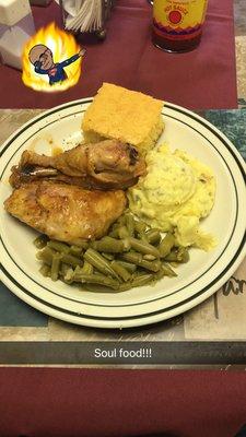 Magnolia's Diner