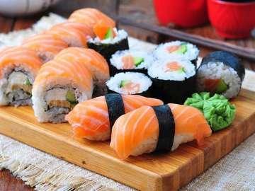 Tokyo Sushi House