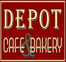 Depot Cafe & Bakery