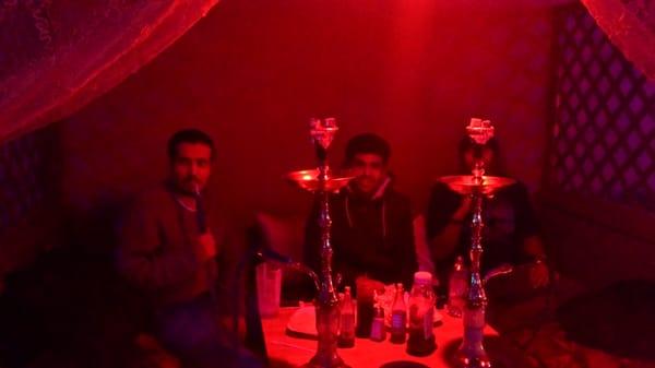 Babylon Hookah Lounge and Coffee