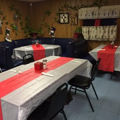 Debbie's Restaurant
