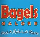 Bagels Galore