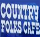Country Folks Cafe