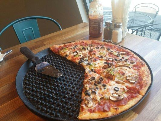 Tarantino's Pizzeria