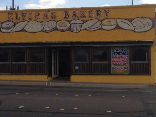 Elvira's Bakery