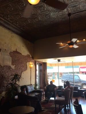 Brick Coffeehouse