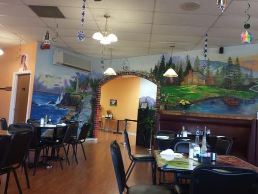 Linda's Mexican American Restaurant