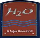 H20 A Cajun Asian Grill