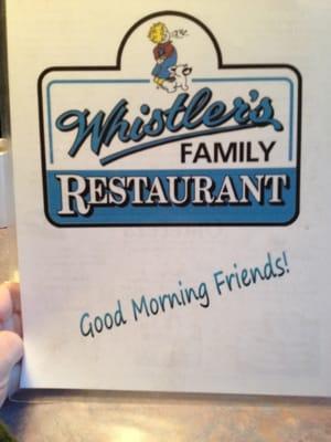 Whistlera's Family Restaurant
