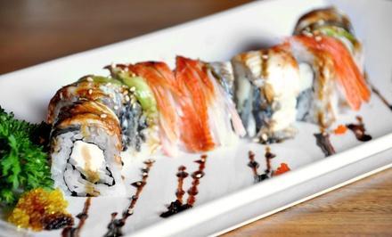 Carmine's Original Ocean Grill & Sushi Bar