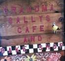 Gramma Sally's Cafe