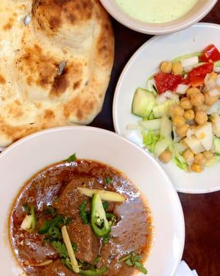Lahori Chilli Restaurant & Sweets
