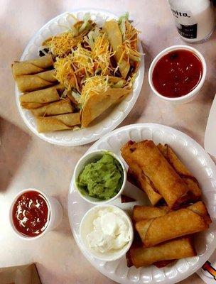 Loreto's Mexican Food