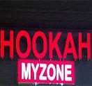 MyZone Hookah & Cafe