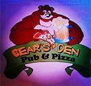 Bear's Den Pub & Pizza