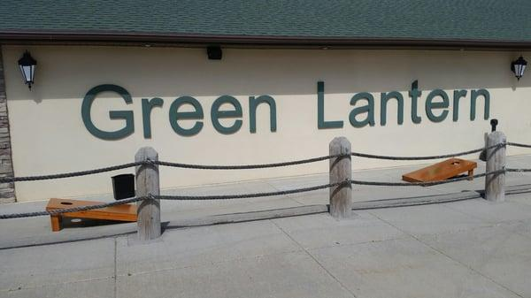 Green Lantern Steak House