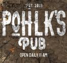 Pohlk's Pub